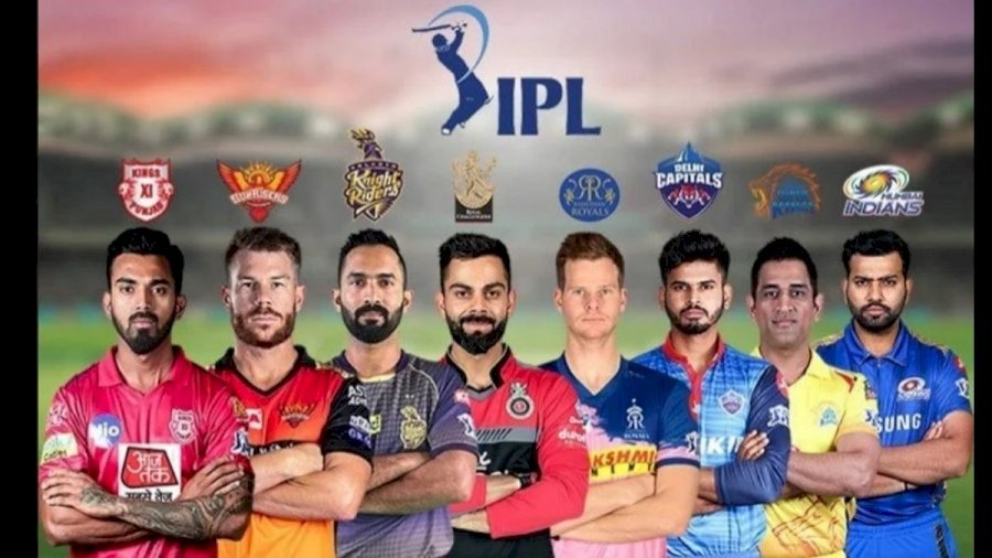 IPL Schedule 2021 Time Table