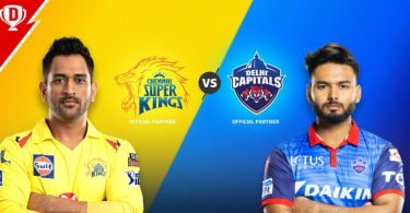 CSK vs DC Live Streaming Free Online